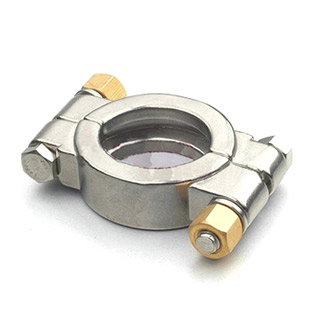 High Pressure Clamp - Sanitary Pipe Fittings