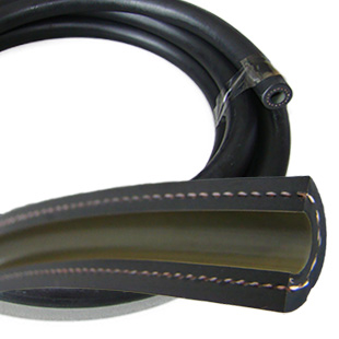 TYPE BR - BREATHING HOSE