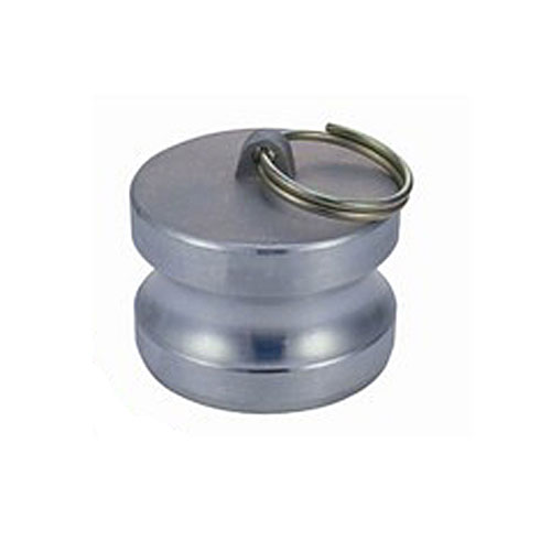 Stainless steel quick coupling camlock type DP for hose fitting