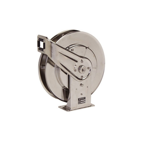 Type JZ10-OLS - Stainless steel reels