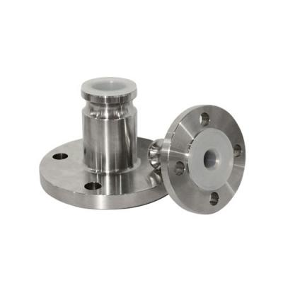 TYPE PLAL - PFA lined adaptor with fixed flange