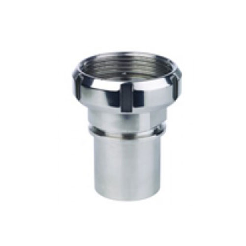 TYPE SFN - Female fitting with smooth hose shank with nut