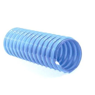 TYPE VPSD - FOOD GRADE PVC SUCTION HOSE