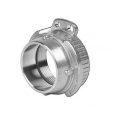 TYPE VK - Stainless steel TW coupling hose fitting