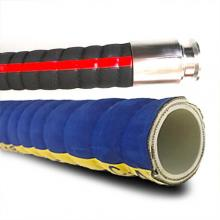 TYPE UHMW - Food Grade UPE Chemical Hose
