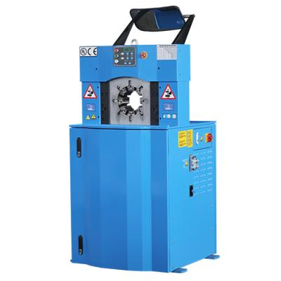 Hydraulic hose crimping machine - ​TYPE CM145D