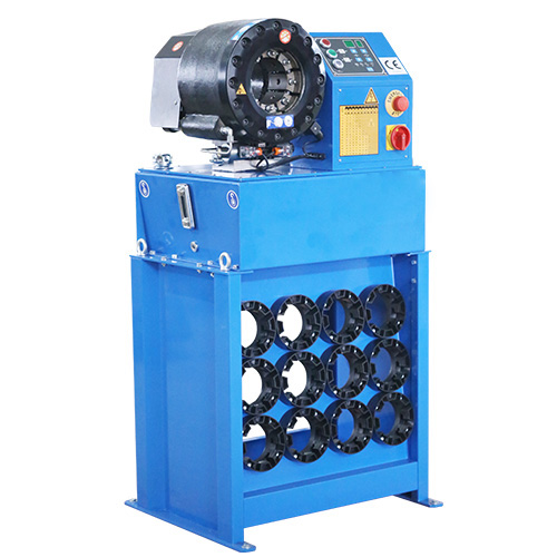 Hydraulic hose crimping machine - ​TYPE CM32D