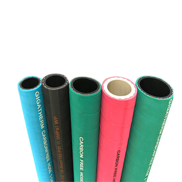 Type JY06 - Water cooling system hose - carbon free hose for voltage of 6 KV