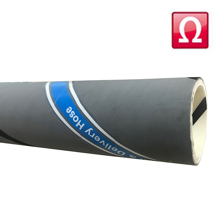 TYPE UASD - Conduction band UPE chemical hose