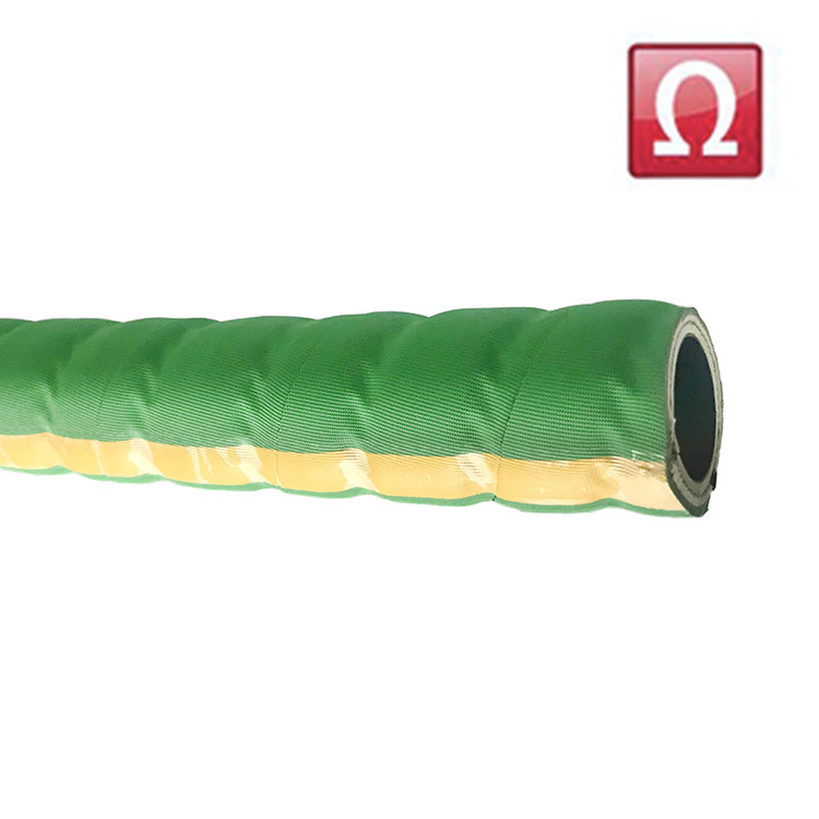 TYPE UCSD - Conductive UPE Chemical Hose