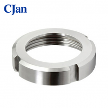 TYPE DIN Nut - Sanitary Pipe Fittings