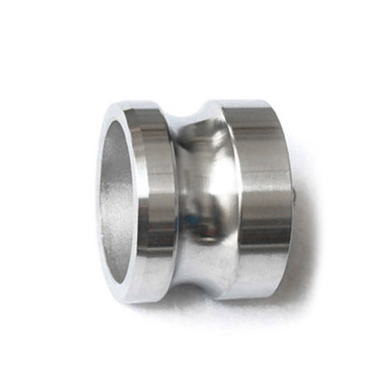 Camlock-DP, Type DP - Stainless steel quick coupling camlock for hose fitting