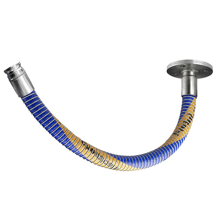 TYPE SSPET - Food Grade Composite Hose